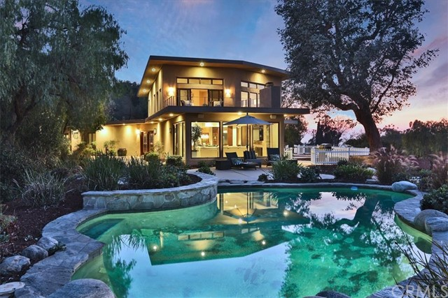 550 E De Anza Heights Drive, San Dimas, CA 91773