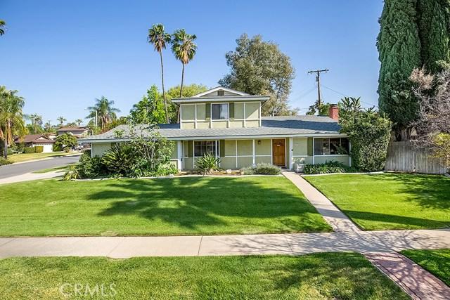 1213 W Clifton Avenue, Redlands, CA 92373