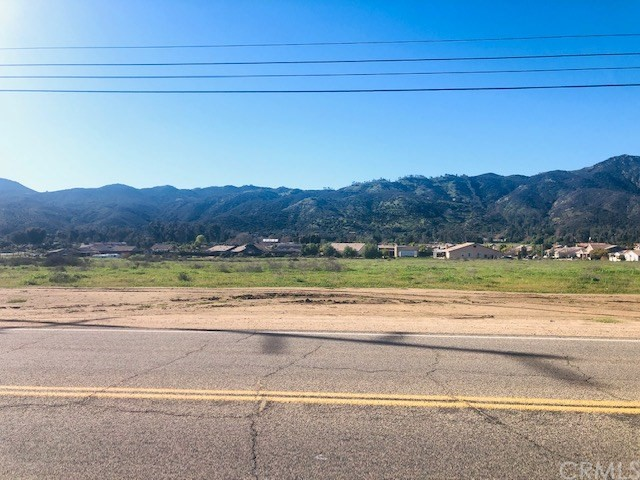 GENTLE COMMERCIAL LAND 9.56 AC/ 10.38 ACRES GROSS. FRONTAGE ON MAJOR PAVED ROAD. TOTAL OF 4 PRCLS; INCLUDES APNS 368-060-011, 012, 025 & 026 (CALL L/A REGARDING PRICE-PER-SQFT CALCULATIONS), EXCELLENT OPPORTUNITY FOR COMMERCIAL DEVELOPMENT, C1-CP ZONE-- FAULT STUDY COMPLETED IN 2006, RESIDENTIAL DEVELOPMENT CLOSE BY,CHECK W/CITY, CALL FOR DETAILS .