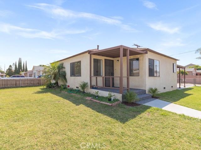 14926 Wanette Avenue, Bellflower, California 90706, 3 Bedrooms Bedrooms, ,2 BathroomsBathrooms,Single Family Residence,For Sale,Wanette,SB20189388