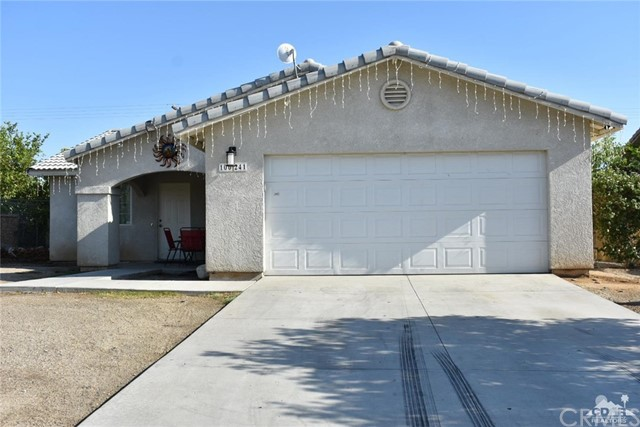100241 72nd Avenue, Mecca, CA 92254