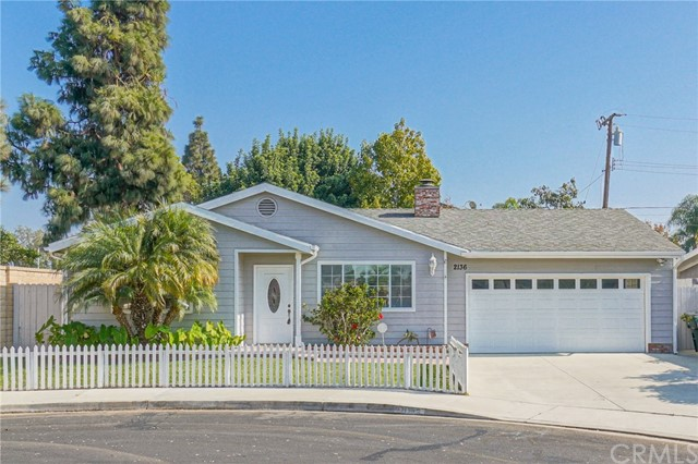 2136 Raleigh Avenue, Costa Mesa, CA 92627