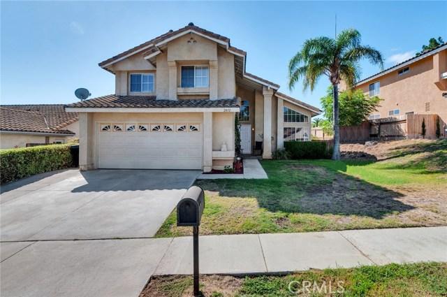 2812 La Cima Road, Corona, CA 92879