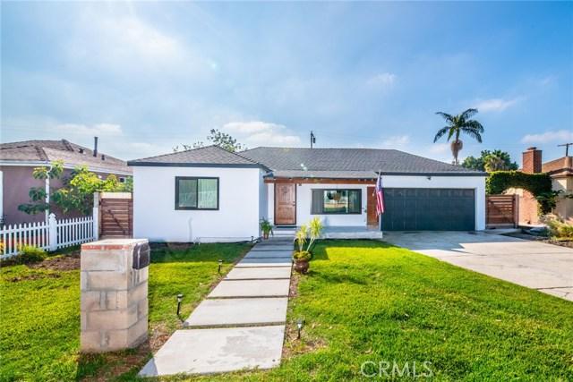 1206 Richland Avenue, Santa Ana, CA 92703