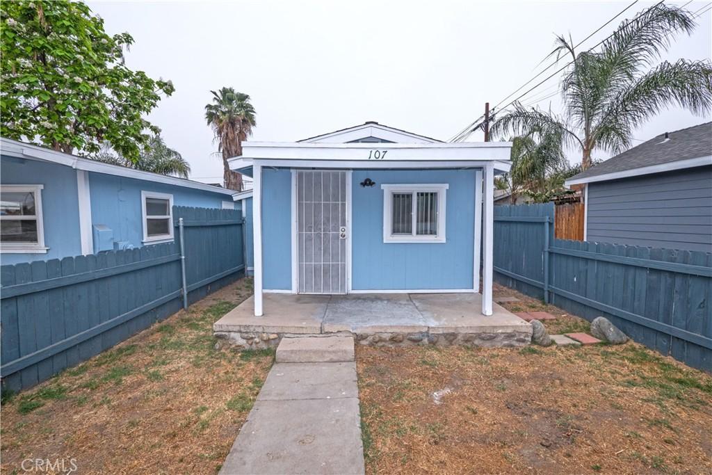 103   E Western Avenue, Redlands CA 92374