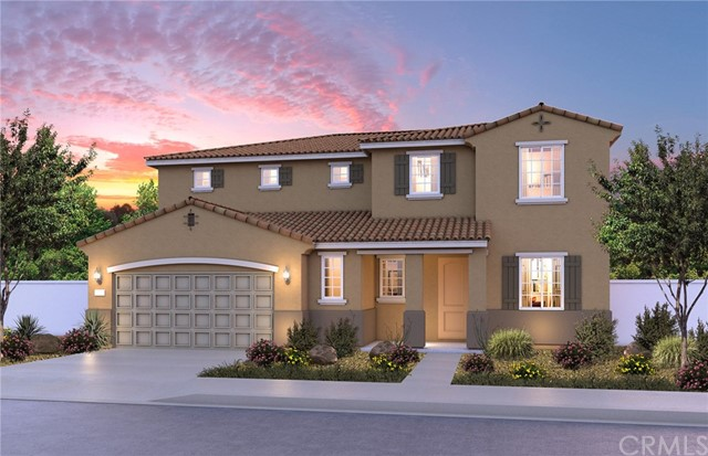 Photo of 12963 Salers Court, Eastvale, CA 92880