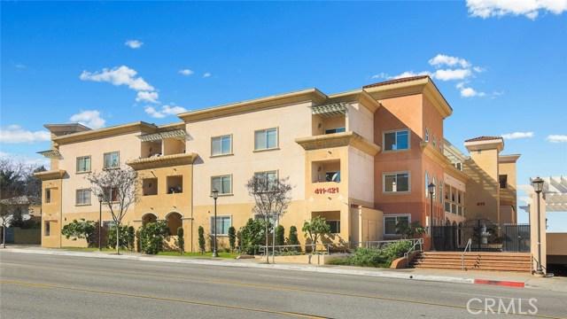 411 S Garfield Avenue 61, Monterey Park, CA 91754