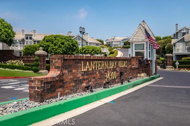 34300 Lantern Bay Drive 45, Dana Point, CA 92629