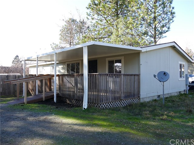 4061 Kensington Way, Lucerne, CA 95458