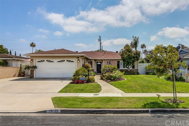 18132 Wharton Lane, Huntington Beach, CA 92646