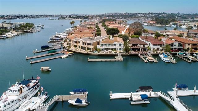 18 Linda Isle | Linda Isle (LIND) | Newport Beach CA