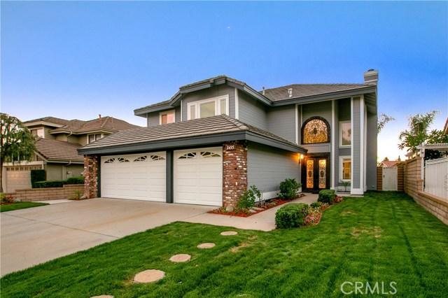 5495 Via De Mansion, La Verne, CA 91750