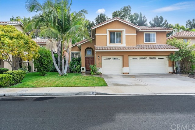 12 Via Indomado, Rancho Santa Margarita, CA 92688