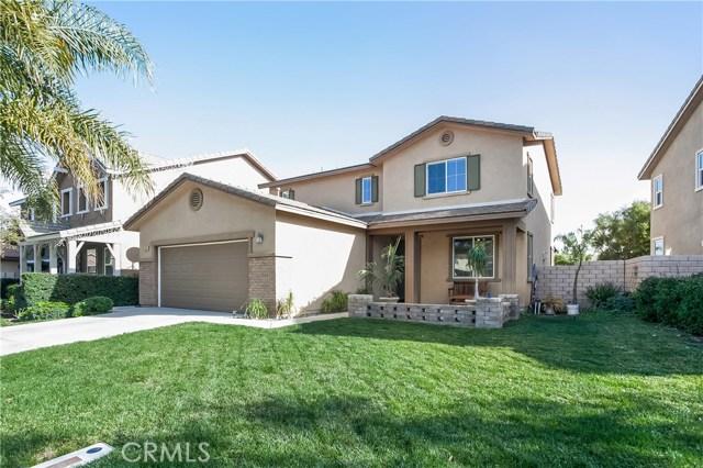 17969 Red Alder Road, San Bernardino, CA 92407
