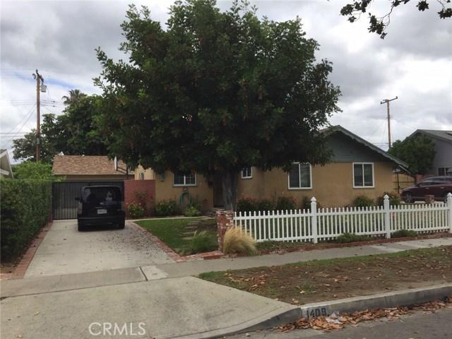 1409 Revere Avenue, Fullerton, CA 92831