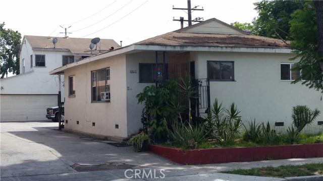 1208 E 56th Street, Long Beach, CA 90805