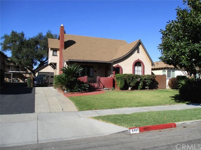 5937 Primrose Avenue, Temple City, CA 91780