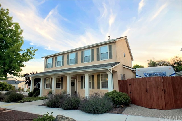 1410  Raspberry Avenue, Arroyo Grande, California