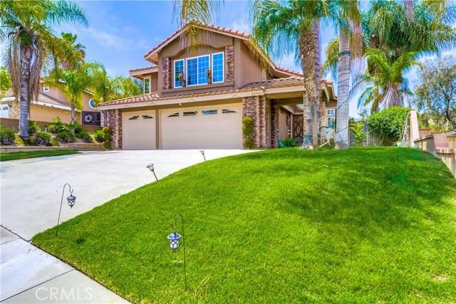 2279 Wandering Ridge Drive, Chino Hills, CA 91709