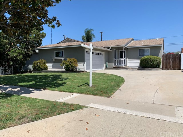2401 W 170th Street, Torrance, CA 90504