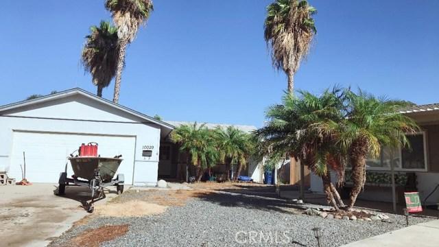 10029 Reola Drive, Lakeside, CA 92040