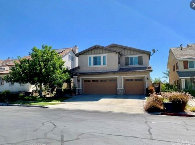 5771 Little Shay Drive, Fontana, CA 92336