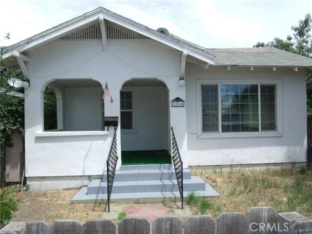 1214 Yolo Street, Corning, CA 96021