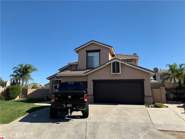 2723 Wrangler Circle, Corona, CA 92882