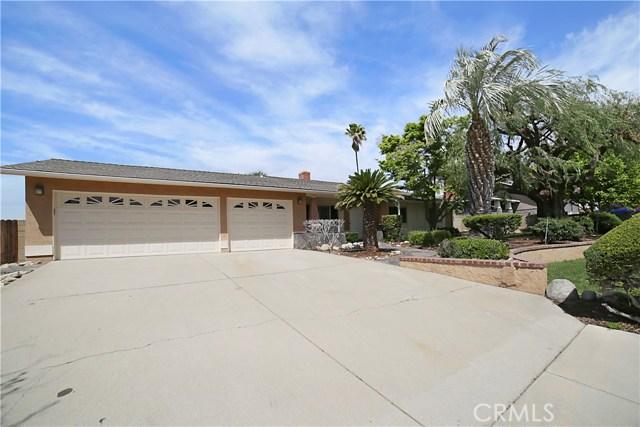 6042 Napa Avenue, Alta Loma, CA 91701