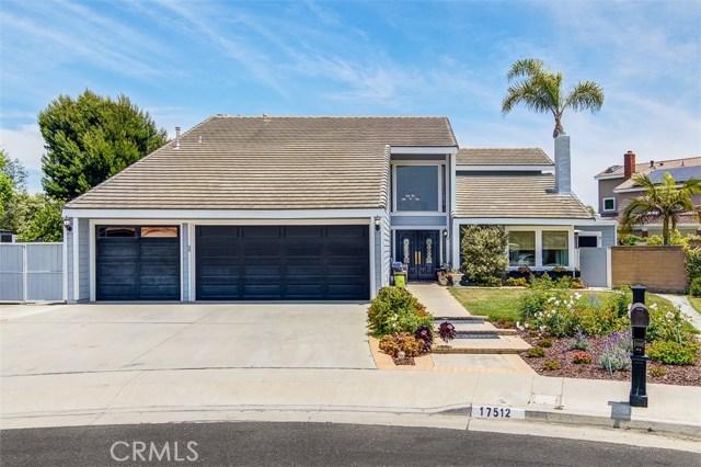 17512 Crown Circle, Huntington Beach, CA 92649