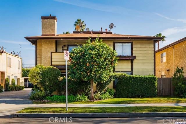 5914 Murietta Avenue D, Van Nuys, CA 91401