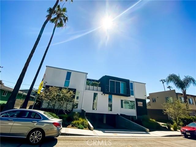 1152 N Rowell Avenue, Manhattan Beach, CA 90266