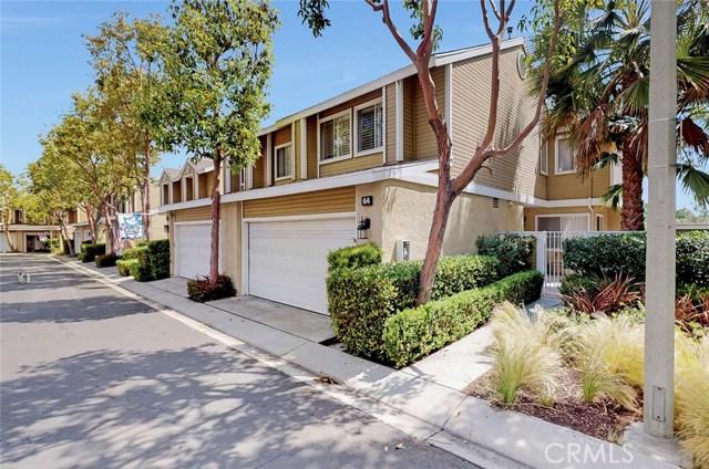 64 Meadowood, Aliso Viejo, CA 92656