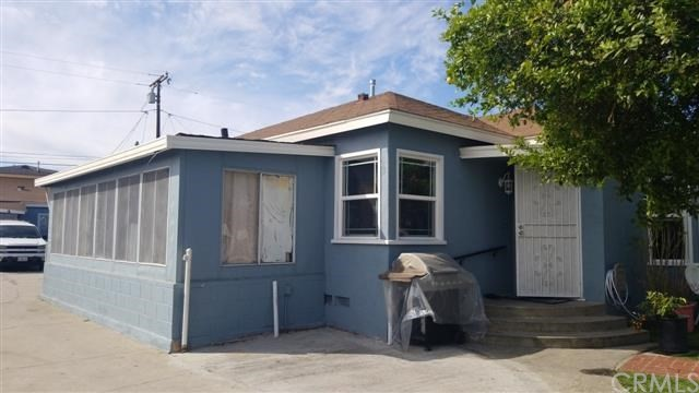 5006 E 60th Street, Maywood, CA 90270