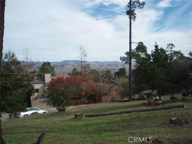 0 Pineridge Dr, Cambria, CA 93428 Photo 0