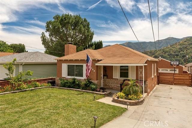 2922 Piedmont Avenue, Glendale, CA 91214