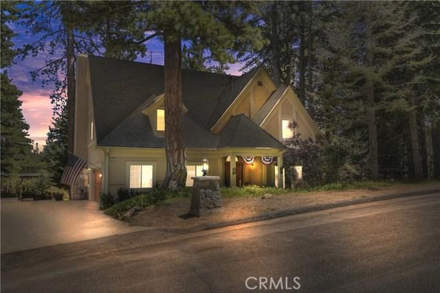 247 Squirrel Drive, Lake Arrowhead, CA 92352