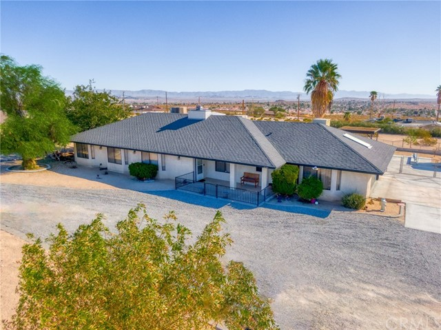 6187 Carodean Rd, 29 Palms, CA 92277 Photo