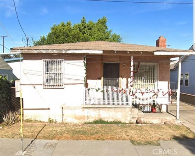 4947 Hubbard Street, East Los Angeles, CA 90022