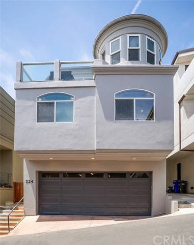 224 16th Street, Manhattan Beach, California 90266, 5 Bedrooms Bedrooms, ,4 BathroomsBathrooms,For Sale,16th,SB19197330