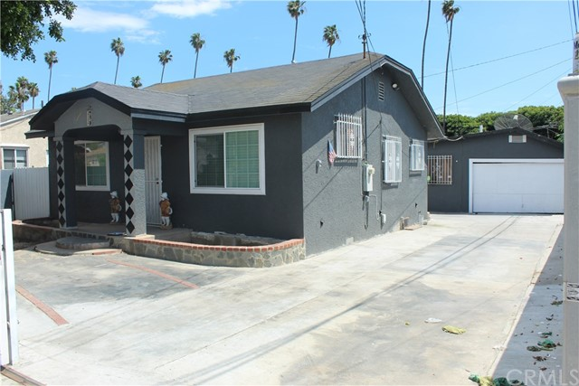 422 E 98th Street, Inglewood, CA 90301