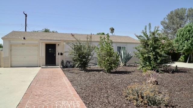 923 S Farber Avenue, Glendora, CA 91740