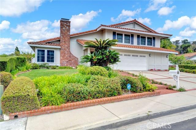 26736 Nokomis Road, Rancho Palos Verdes, CA 90275