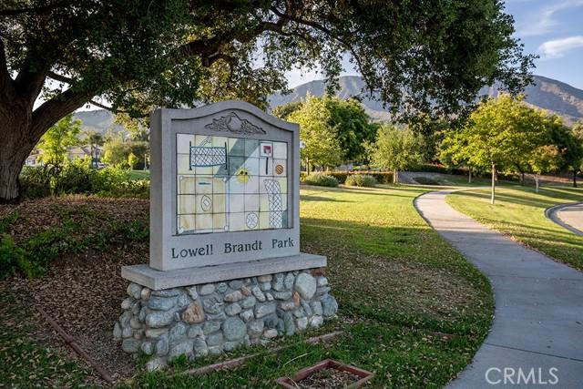 34. 6908 Country Club Drive La Verne, CA 91750