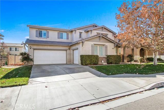 4788 W Avenue J5, Lancaster, CA 93536