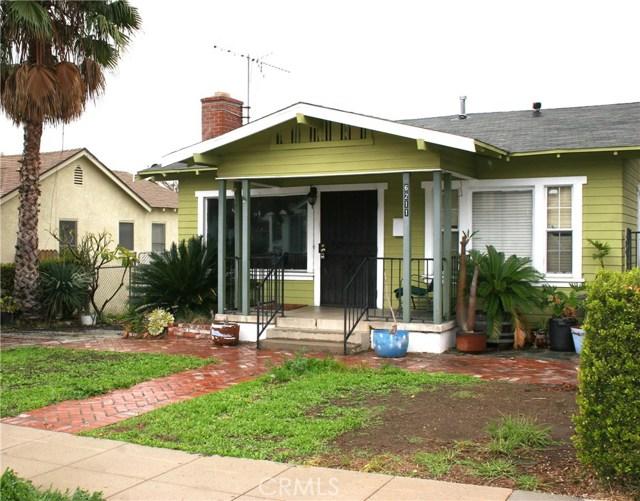 6211 Hoover Avenue, Whittier, CA 90601