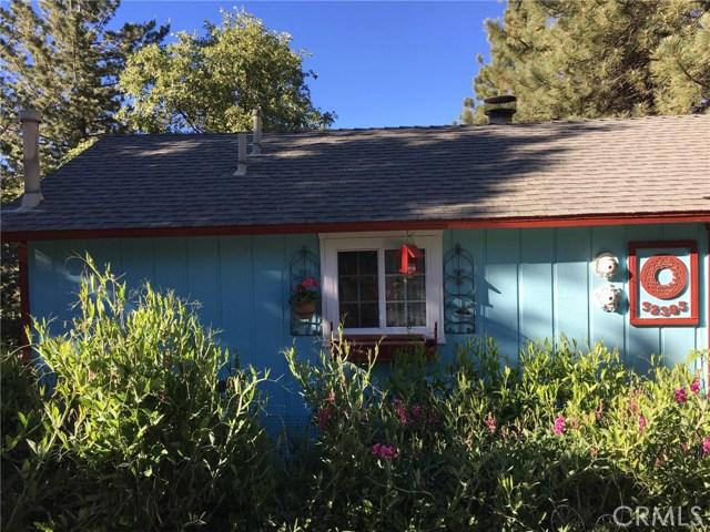 32395 Scandia Drive, Running Springs, CA 92382