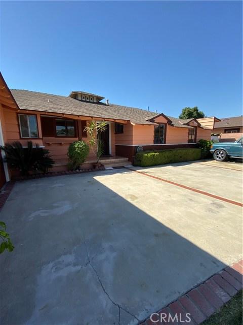 1235 S Robin Road, West Covina, CA 91791