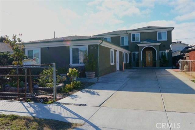 15017 Grevillea Avenue, Lawndale, CA 90260
