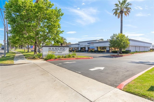 9205 Archibald Avenue, Rancho Cucamonga, CA 91730